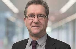 Dieter Thiel, Senior-Consultant DC-Datacenter-Group GmbH (c) DC-Datacenter-Group GmbH