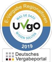 E-Vergabe und die Einführung der UVgO ? DTVP-Regionalforen 2019