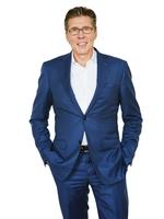 Mathias Gehrckens, Mitgründer und geschäftsführender Gesellschafter von dgroup