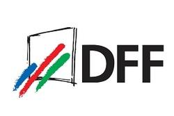 DFF Logo (c) Deutsches Flachdisplay-Forum e.V. (DFF)