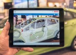Augmented Reality: Schlüsselinformationen zur richtigen Zeit im BlickMit Hilfe von Augmented Reality eingeblendete Zusatzinformationen sind der Schlüssel in einer immer komplexeren Technologiewelt.