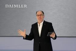 René Reif, neuer Standortverantwortlicher des Mercedes-Benz Werks Berlin ab 1. Januar 2017.