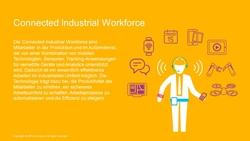 Accenture Connected Industrial Workforce