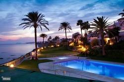Costa del Sol wo die spanische Sonne zu Hause ist